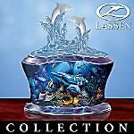 Christian Lassen Harmony In Paradise Music Box Collection