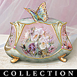Lena Liu Wings Of Love Music Box Collection