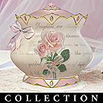 Precious Daughter Music Box Collection