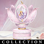 Enchanted Dreams Flower Fairy Music Box Collection