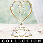 Heart's Embrace Music Box Collection
