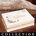 To Mother With Love Music Box Collection: Gift for Mom