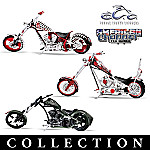 1:18 American Chopper Diecast Replica Collection