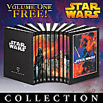 Star Wars Graphic Novel Collection Star Wars Books