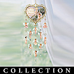 Dona Gelsinger Heaven's Blessings Religious Angel Mobile Collection