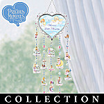 Precious Moments Life's Little Lessons Religious Hanging Mobile Collection