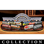 America's Greatest Railroads Express Train Collection