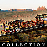 John Wayne(R) The Duke(R) Express Electric Train Collection