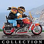 Faithful Fuzzies(R) Cruisin' Couples Figurine Collection