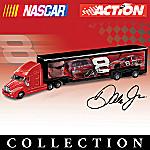 1:64 Dale Earnhardt, Jr. Motorsport Editions(TM) Diecast Hauler Collection