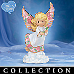 Precious Moments On Heaven's Wings Figurine Collection