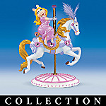 Merry-Muppet(TM)-Go-Round Carousel Figurine Collection