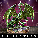 Guardians Of The Dragonstone Dragon Figurine Collection
