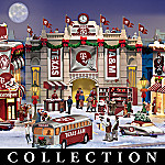 Texas A&M(R) University Football Christmas Village Collection