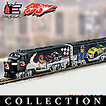 Dale Earnhardt Intimidator Express Train Collection