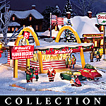 Happy Memories Collectible Village Collection