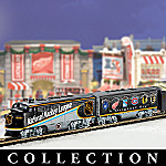 NHL(R) Original Six(TM) Express Hockey Team Train Collection