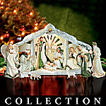 Irish Nativity Set Collection