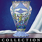 Era of Loius Tiffany Vase Collection