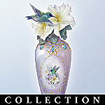 Lena Liu Essence Of Spring Collectible Decorative Perfume Bottle Collection
