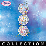 Wishes Really Do Come True Disney Fairy Tale Princess Plate Collection
