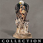 Collectible Romantic Figurine Collection: Lee Bogle Art Souls Entwined