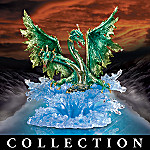 Dragons Of The Underworld Collectible Dragon Figurine Collection