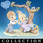 Precious Moments Sweethearts Collectible Porcelain Figurine Collection