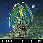 Dragons Of The Celtic Realm Collectible Dragon Figurine Collection