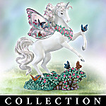 Lena Liu Flights Of Fancy Collectible Unicorn Figurine Collection