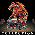 Defenders Of Ancient Treasure Dragon Collector Box Collection