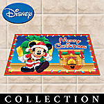 Disney Collectible Mickey Mouse & Friends Welcome Mat Collection