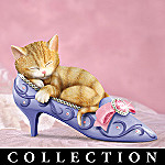 Kitty Couture Collectible Kitten Figurine Collection