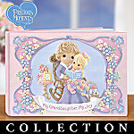 Precious Moments Collectible Granddaughter Photo Album Collection: Gift For Grandmothers