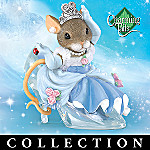 Charming Tails Favorite Fairytale Princess Figurine Collection