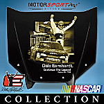 Dale Earnhardt DALE Movie Replica Hood Collection