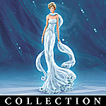 Collectible Princess Diana Tribute Figurines: Princess Of Our Hearts Figurine Collection