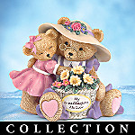Faithful Fuzzies A Grandmother's Love Figurine Collection