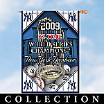 MLB New York Yankees 2009 World Series Champion Flag Collection