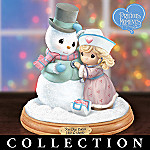 Precious Moments A Dose Of TLC Nurse Collectible Figurine Collection