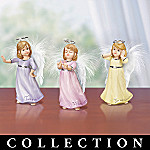 Attitude Angels Collectible Figurine Collection