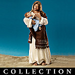 I Am The Way, The Truth And The Life Jesus Doll Collection