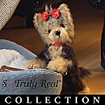 Picks of the Litter Perfect Companions(R) So Truly Real(TM) Plush Dog Collection