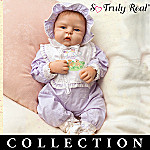 Irish Blessings Babies So Truly Real Doll Collection