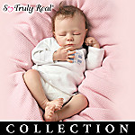 Every Little Breath's A Blessing So Truly Real Lifelike Baby Doll Collection