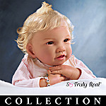 Your Picture Perfect Baby Collectible Baby Doll So Truly Real Doll Collection
