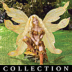 Fairies Of The Enchanted Forest Collectible Fairy Figurine Collection