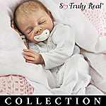 Newborn World Of Wonder Lifelike Vinyl Baby Doll Collection: So Truly Real