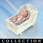 Miniature Sleeping Baby Doll Collection: Lullabies For Little Ones