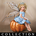 Fairy-Tale Fairies Collectible Fairy Princess Figurine Collection